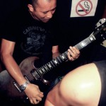 DUNG @ Sound Republic, Senawang - 22/09/2012 - pix by Zaty